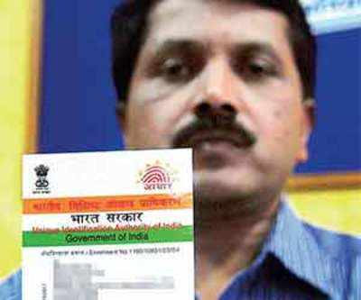 How can we get Aadhar cards issued?