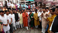 Uddhav Thackeray, 18 Shiv Sena MPs to visit Ayodhya on June 16