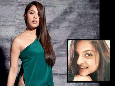 Keeping it stylish: Nushrat Bharucha's stylist decodes her fashion statement