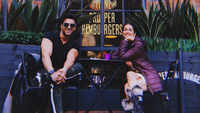 Are Pulkit Samrat and Kriti Kharbanda the new lovebirds in B-Town?