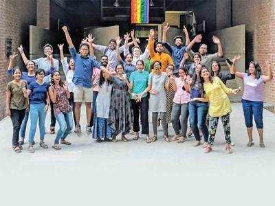CEPT sees Prarambh to LGBTQ-friendly campus