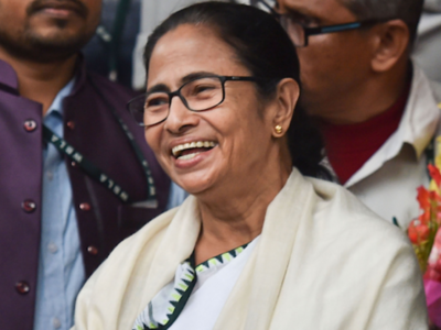 Kolkata: Mamata says she 'felt bad' for not being informed about Metro launch