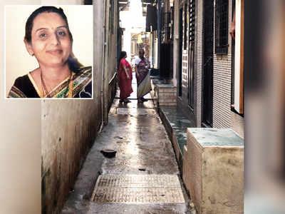 BMC probe into Ghatkopar woman's 'drainhole death' stuck
