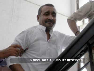 Unnao rape case: Delhi court convicts former BJP MLA Kuldeep Sengar