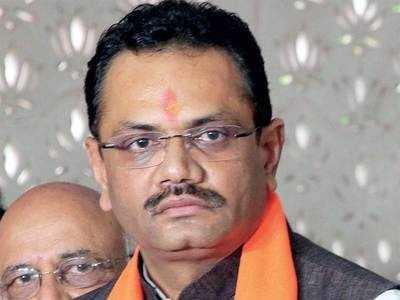370 doctors join BJP, support Art 370 move