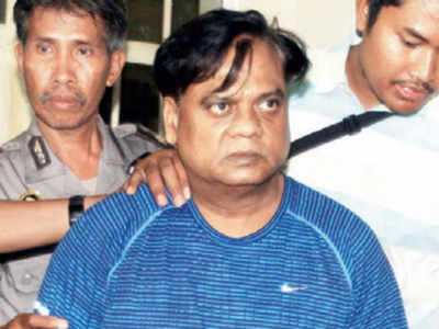 Underworld don Chhota Rajan is still alive: AIIMS official