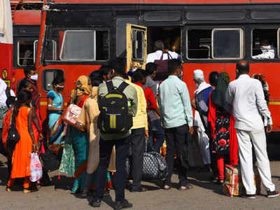 Govt's Rs 1,000-crore aid to MSRTC to pay salaries