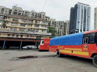 Cargo: MSRTC's profitable route