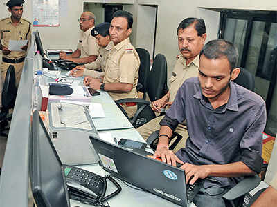 Complaint just a tweet away: Ahmedabad police soon to accept complaints via its Twitter handle @CPAhmedabad