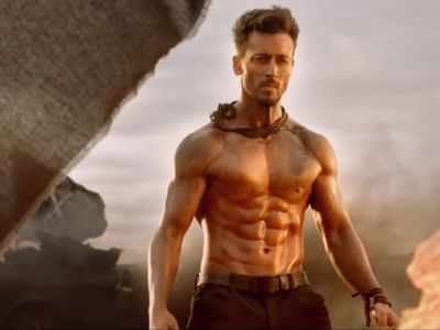 Baaghi 3 trailer is action-packed but over-the-top