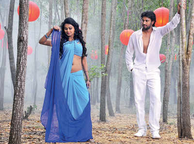 Jaali Baaru Mattu Poli Geleyaru movie review: A mild nightmare