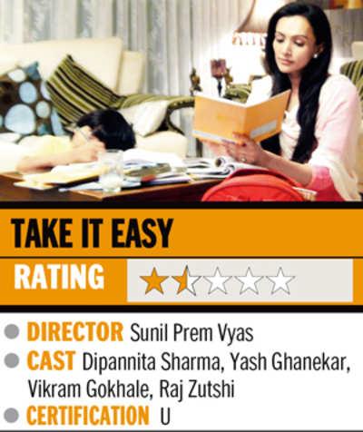 Film review: Take It Easy