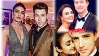 Priyanka Chopra to Preity Zinta, Bollywood actresses who have 'videshi' hubbies