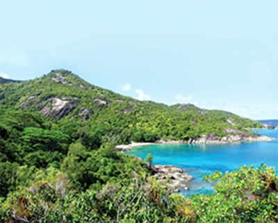 Travel: Seychelles, seashells and the seashore