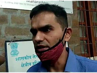 NCB team attacked by alleged drug peddlers in Goregaon; three arrested