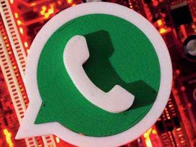 Cyber agency warns WhatsApp users