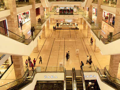 Mall owners demand property tax waiver