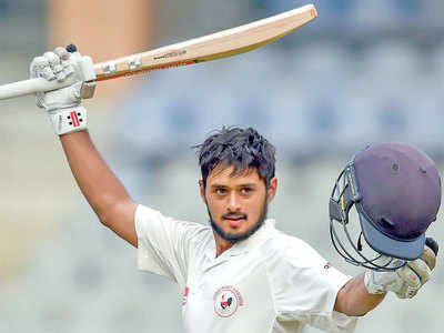Ranji Trophy 2018: Captain Priyank Panchal's ton helps Gujarat beat Mumbai at Wankhede stadium