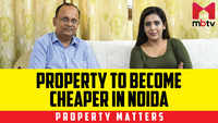 Property to become cheaper in Noida