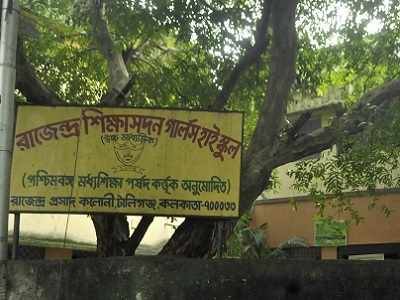 Kolkata: School principal beats up eight-year-old girl for not cleaning a table dirtied by someone else