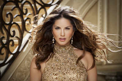 Sunny Leone on adopting Nisha: God brings people in your life when the time is right