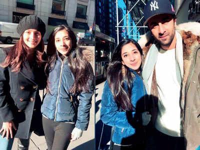 Alia Bhatt and Ranbir Kapoor, Anushka Sharma and Virat Kohli: Bollywood couples who will share backdrops but not a frame