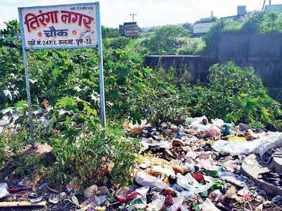 Potraj to the rescue to beat garbage menace
