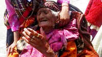 Himachal's 'oldest voter' passes way waiting for village link road, power