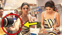 You will be surprised to see how Shilpa Shetty begins her shooting schedule!