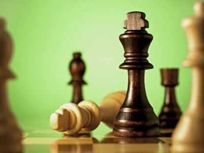 World chess body postpones Olympaid to 2021