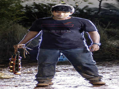 Puneeth Rajkumar-starrer James to have the Bond effect