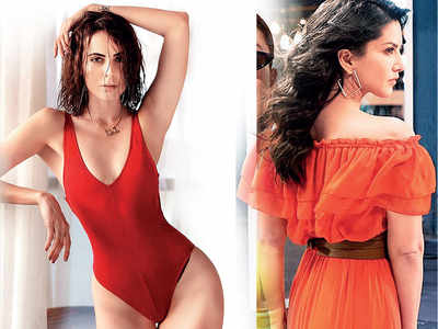 Mandana Karimi and Sunny Leone team up for a horror comedy