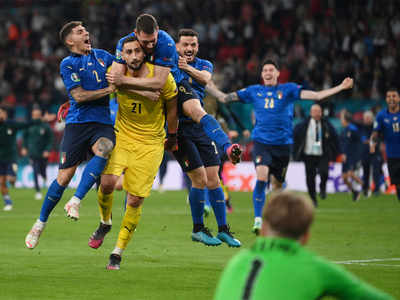 UEFA EURO 2020, Italy vs England Highlights: Italy beat England on penalties to win second European Championship title