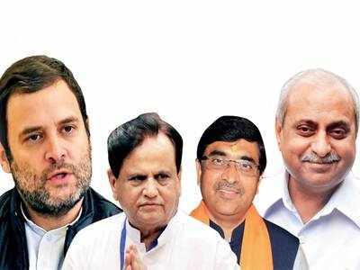 Gujarat model exposed: Rahul