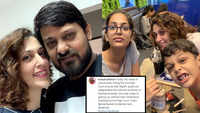 Late Wajid Khan's wife thanks Bombay High Court for protecting deceased music composer's assets