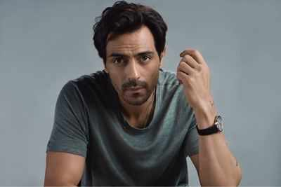Daddy's Arjun Rampal on nepotism: If my daughters want to join the industry, I would advice them to train themselves