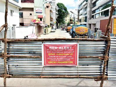Bengaluru Urban code scrapped? Show a letter instead