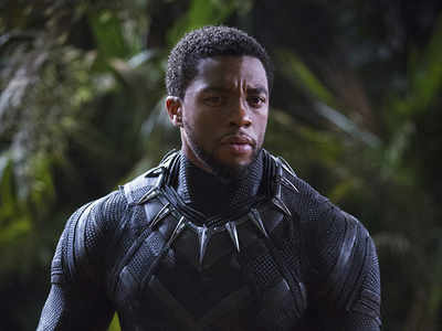 Chadwick Boseman's wife gives emotional tribute to 'Black Panther' star