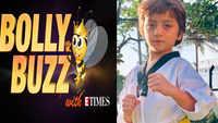 Bolly Buzz: AbRam Khan turns 7; Ranveer Singh flaunt his beard looks in throwback pictures