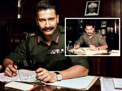 Exclusive! Vicky Kaushal to play Field Marshal Sam Manekshaw in Meghna Gulzar's movie