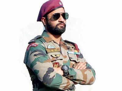 Vicky Kaushal's Uri: The Surgical Strike returns to theatres on July 26
