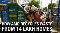 Waste warriors: Ahmedabad shows the way in garbage recycling