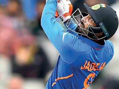 Ravindra Jadeja's all-round performance almost tore the Kiwis to 'bits and pieces'