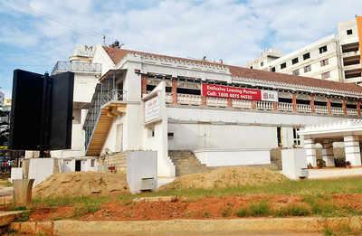 Gems of Bengaluru : The Opera House