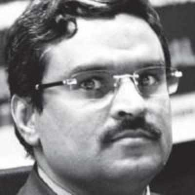 '˜NSEL promoter Jignesh Shah to blame for the scam'