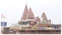 Patna's Mahavir temple opts for a unique way to ensure social distancing in premises