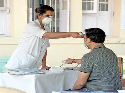 Coronavirus outbreak: East Bengaluru residents are a worried lot