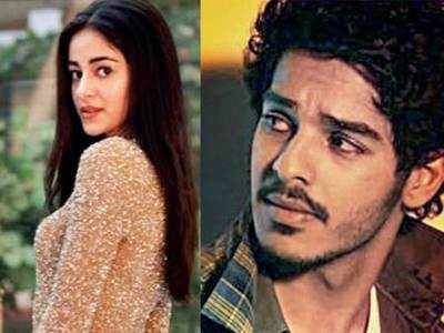 Ananya Panday on Khaali Peeli co-star: Ishaan Khatter's positivity and passion for cinema has rubbed off on me