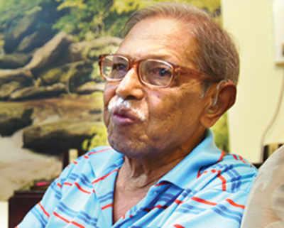 The man who nabbed Raman Raghav