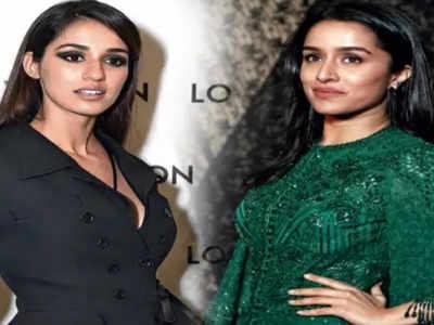 Here's why Disha Patani is upset with Shraddha Kapoor
